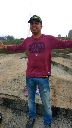 Chill out: From Bangalore to Nandi hills