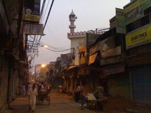 Chawri Bazaar 1/19 by Tripoto