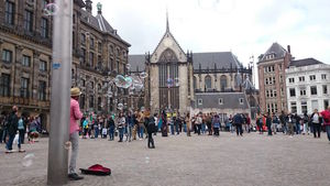 Amateur's Guide to Amsterdam