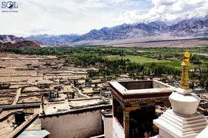 Manali to Leh - The Ultimate Ascent