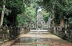 Preah Khan Temple 1/10 by Tripoto