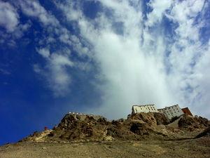 Bike Trip From Manali to Leh