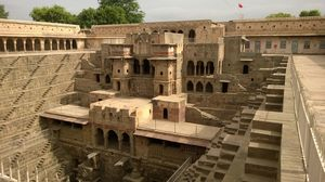 Chand Baolu StepWell 1/7 by Tripoto