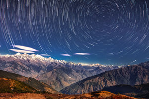 Breathtaking Treks In India That Are Even More Beautiful At Night