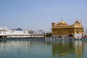Amritsar in 12 Hours