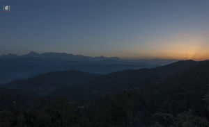 Lap of peaks and woods: Munsiyari, Kausani, Binsar