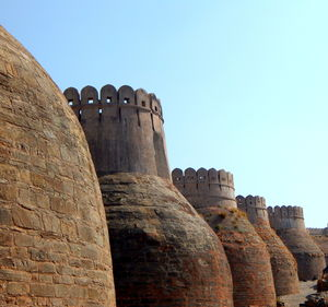 A day at Kumbhalgarh: The Great Wall of India