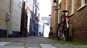 Around Utrecht