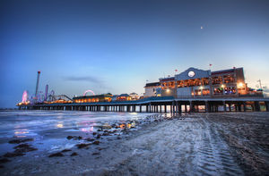 Top 5 ways to discover Galveston, Texas