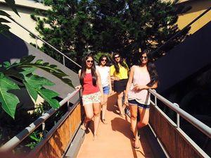 Whispering Palms Beach Resort 1/1 by Tripoto
