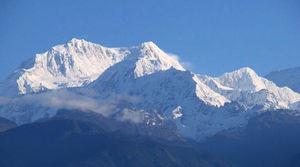 The Big Fat Indian Adventure: Part 2 (N.E. India)