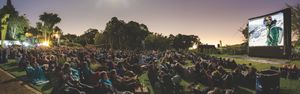 Delhi Is Hosting Its First Open Air Movie Festival & The Tickets Are Up For Grabs
