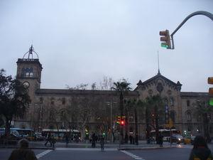 Barcelona – What Falling in Love Feels Like