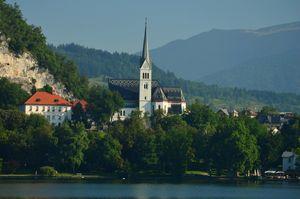 Beautiful Bled!
