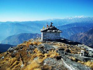 Traveling The Lesser Known: Syalsaur, Uttarakhand
