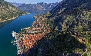 From Dubrovnik, Montenegro trip