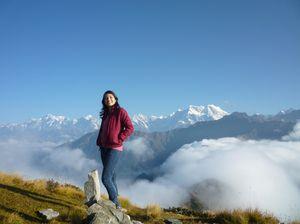 Chopta - Switzerland of India