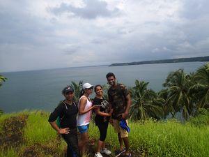 Offbeat Adventures in Goa