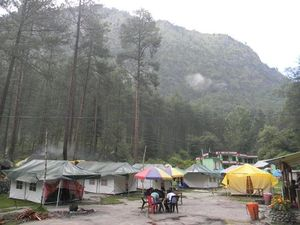 When love was named Kasol