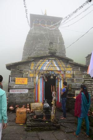 Uttarakhand Trek: The One that Took My Breath Away!