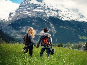 10 Reasons Why It's Amazing To Date Someone Who Loves Travelling