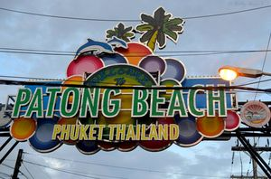 Phuket: Mountain jewel of Thailand
