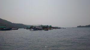 Tsunami Island 1/4 by Tripoto