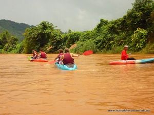 Laos: Small Country, Great Adventure