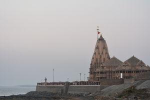Backpacking across Somnath - Sasangir - Junagadh