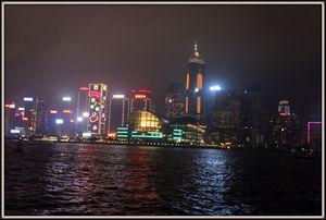 Explore Hong Kong and Macau in 5 days