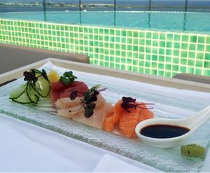 Maldives: Travels of a foodie