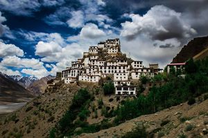 """Exploring Spiti Valley & Chandratal Lake """"Complete journey in 15 mins"""" :-)"""