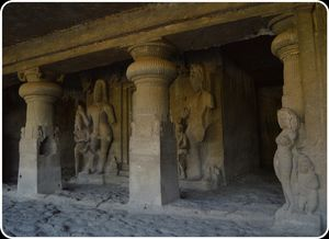Ajanta & Ellora Caves: Perfect example of Indian architecture and artistic excellence!