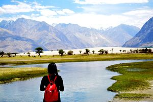 10 Awesome Destinations in India for Solo Female Travelers - Cloud9miles - Indian Travel and Fashion