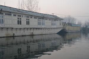 Kashmir: An Elysian in Pinnacle