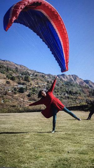 Fly Like A Girl at Naukuchiatal