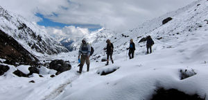 Best Adventure Travel Activities in India