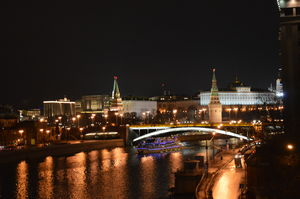 An Indian traveler's guide to Russia