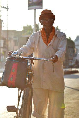 Gujarat on foot | Rann of Kutch 2015-16