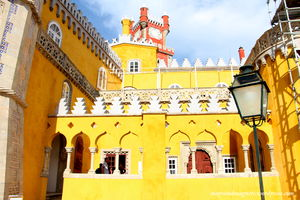 Sintra: A magical daytrip from Lisbon