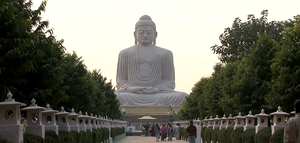 Great Buddha Statue 1/1 by Tripoto
