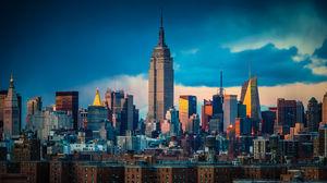A Comprehensive Guide to New York City