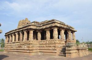 Cradle of Indian Temple Architecture - Aihole, Pattadakkal & Badami