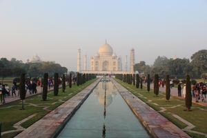 My Solo Trip To The Mughal Kingdom - Agra