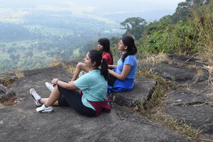 Coorg Diary