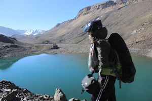 LADAKH : Novelty of the Lonely Island