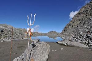 Manimahesh Kailash: To the virgin peak