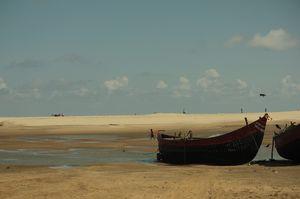 The Beach Silence fantasy