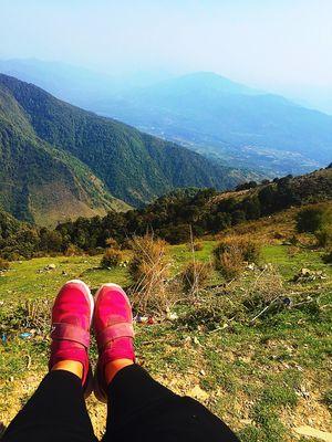 Unravelling the Hamlet of Himalayas - Kanatal