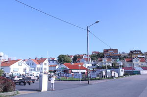 Alone Travel - Gothenburg